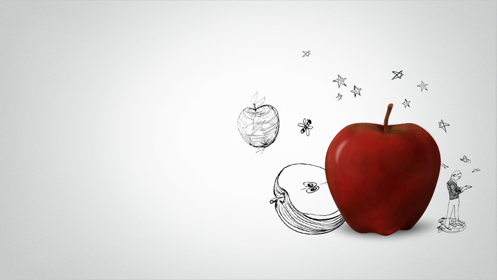 The Apple Story